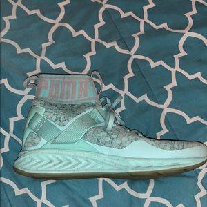 PUMA Ignite Evoknit Easter Sneaker